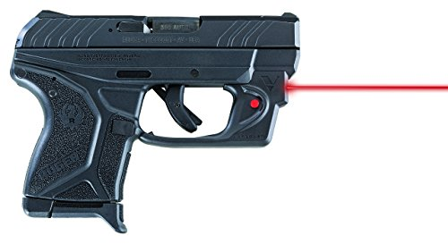 Viridian Essential Red Laser Sight (Ruger LCP 2)