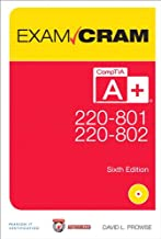 CompTIA A+ 220-801 and 220-802 Exam Cram: Comp A+ 2208 2208 Auth Exa_6