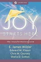 Joy Starts Here: The Transformation Zone