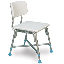 700 Lb Capacity Shower Chair
