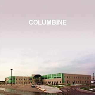Columbine audiobook cover art