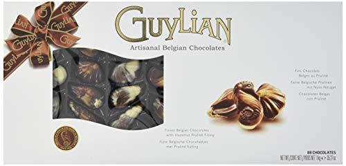 Guylian Meeresfrüchte, 1er Pack (1 x 1 kg)