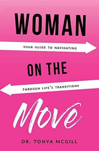 Woman On The Move