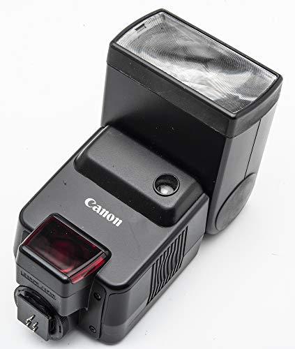 Canon Speedlite 420EZ 420 EZ 420-EZ Blitzgerät Blitz Aufsteckblitz für EOS analog