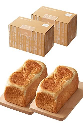LeTAO ( ルタオ ) 食パン 北海道生クリーム食パン 2本セット