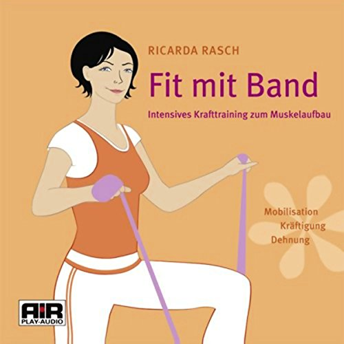 Fit mit Band Titelbild
