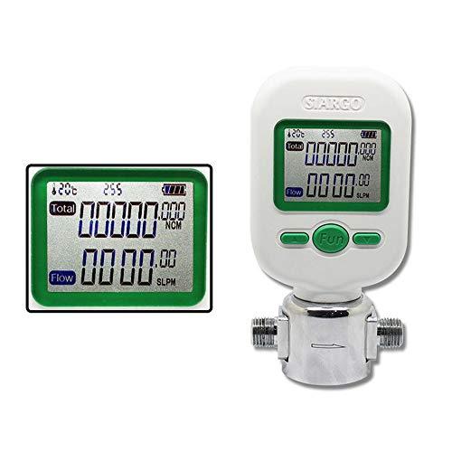 Beacon Pet Digital Gas Flow Meter
