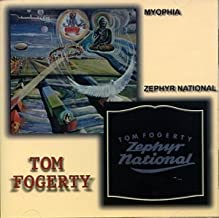 tom fogerty myopia