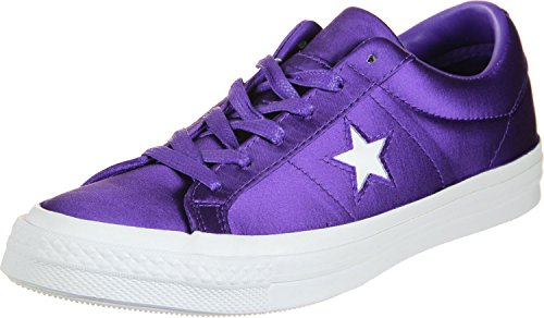 Converse One Star OX W Schuhe Court Purple