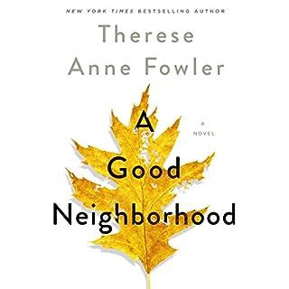 Page de couverture de A Good Neighborhood