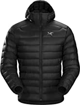 Arc'teryx Cerium LT Hoody Men's | Versatile Down Jacket | Black, X-Large