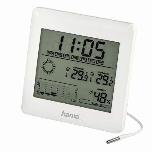 Hama Station météo électronique \
