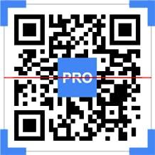 QR & Barcode Scanner PRO