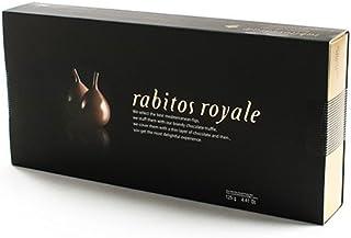 La Higuera - Bombón de higo rabitos royale