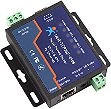 NGW-1set Low Cost TCP/IP to RS485 RS232 to Ethernet Converter with Modbus RTU