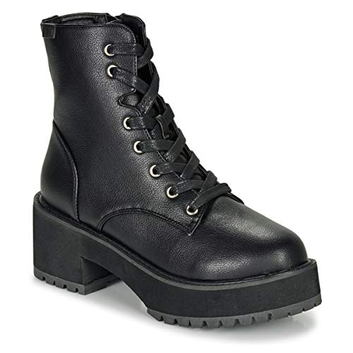 COOLWAY SINAR Botines/Low Boots Mujeres Negro - 40 - Botines
