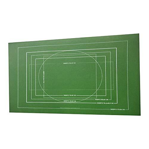 NIBESSER Puzzlematte, Filz Puzzlematte Puzzle Pad Für Puzzles, Tragbare Puzzles Mat Spielmatte Puzzles Decke