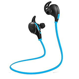 Taotronics Bluetooth Headphones Wireless Earphones Sport Earbuds Headsets Bluetooth 4 1 Balanced Audio Build In Mic Aptx Cvc 6 0 Noise Cancelling Blue B00zp6q3sc Amazon Price Tracker Tracking Amazon Price History Charts Amazon Price Watches