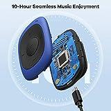 Zoom IMG-1 agptek badge g02 lettore mp3