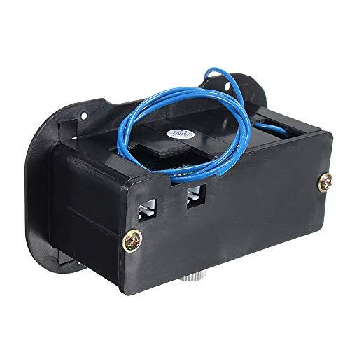 YANLE Amplificador Estéreo para Automóvil de 220 V Bluetooth para Automóvil 2. 1 Amplificador de Potencia de Bajos de Alta Fidelidad Mini Amplificador para Automóvil Amplificador de
