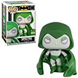 Funko Pop Heroes : DC Batman - Spectre (ECCC 2021 Exclusive) Figure Gift Vinyl 3.75inch for Heros Mo...