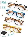 Zoom IMG-1 modfans confezione da 4 occhiali