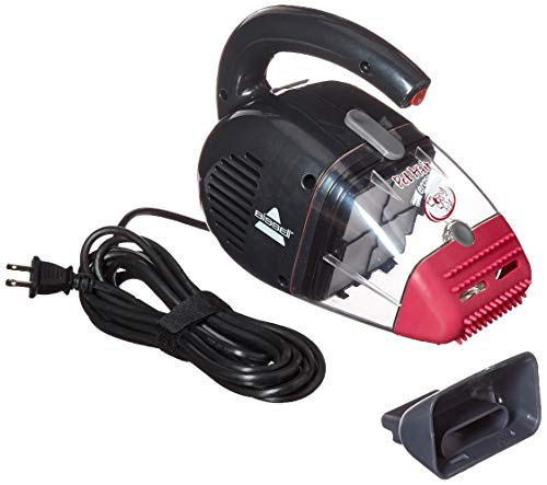 Bissell Pet Hair Eraser Handheld Vacuum, Corded,...