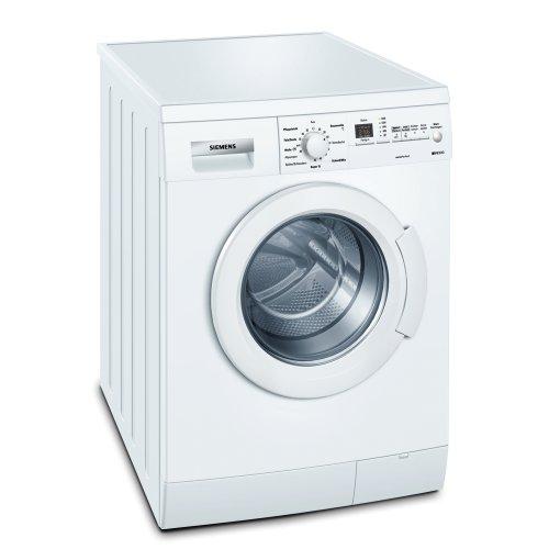 Siemens WM14E345 lavatrice