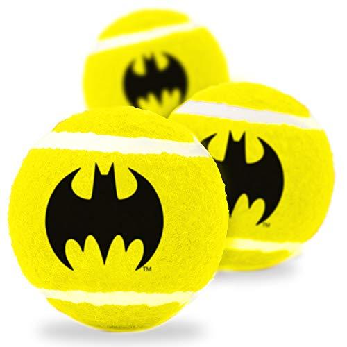 Tennis Balls Batman Bat