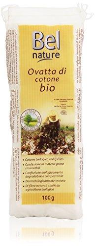 Bel Nature - Coton Paqueté, 100gr