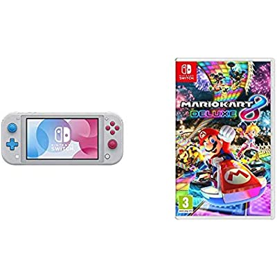 Cheap Nintendo Switch Lite Zacian And Zamazenta