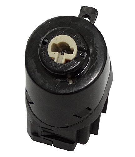 AERZETIX: Interruptor de Encendido Arranque C40163 Compatible con 6N0905865