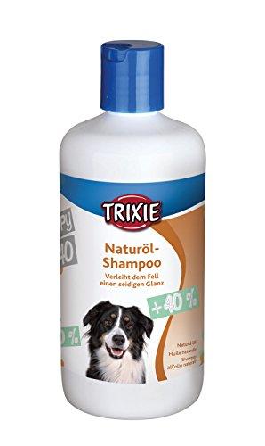 TRIXIE ED 40 Naturöl-Shampoo 250 ml für Hunde