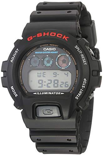 カシオ Gショック CASIO 腕時計 MI2モデル DW6900-1 [逆輸入品]