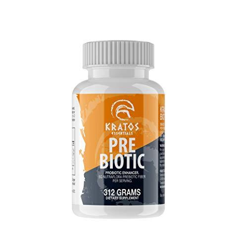 KRATOS ESSENTIALS Prebiotic Stomach Intestine 312g Powder