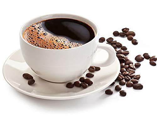 Premium Liquid Aroma zum selber mischen von E-Liquid für die E-Zigarette E-Shisha (Kaffee)