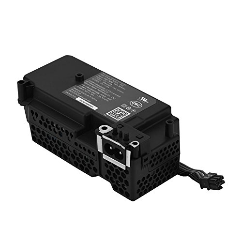Zerone N15-120PIA Alimentation pour Adaptateur Chargeur Xbox One S AC 100-240V