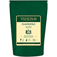 2-Pack Chamomile Mint Citrus Green Loose Leaf Tea by Vahdam, 100g, 3.53oz