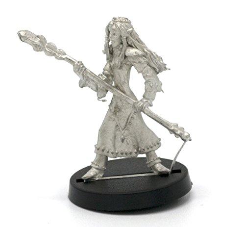 Stonehaven Miniatures GNOME Chef Miniatur-Figur für 28mm tischplatte Wargames