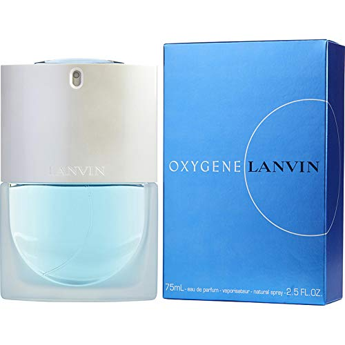 Lànvȉn Oxygene Perfume for Women 2.5 fl. oz Eau de Parfum Spray