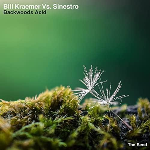 Bill Kraemer & Sinestro