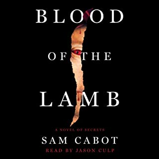 Blood of the Lamb audiobook cover art