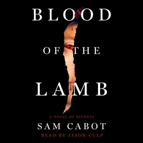 Blood of the Lamb cover art