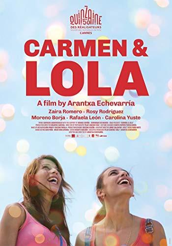 Carmen & Lola [Edizione: Paesi Bassi] [Italia] [DVD]