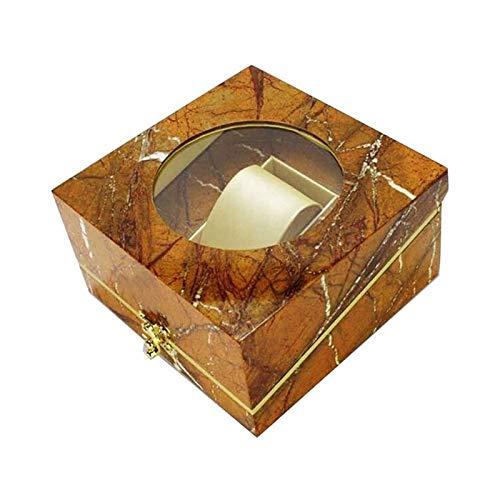 SSHA Joyero Organizador portátil para Hombres Mujeres Viajes Regalo Pulsera Reloj Joyeria Solter Slot Watch Box Wristwatch Mostrar Caja Organizador de Joyas