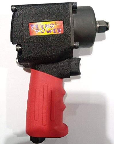 Mini atornillador neumático desenroscar pernos de aire comprimido conexión 1/2 pulgadas 7 cm