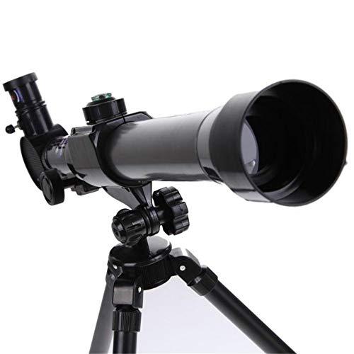 NOBRAND Refractor Astronómico Al Aire Libre Spotting Monocular Telescopio Mejor Navidad para Niños Microscopio