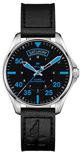 Hamilton Khaki Pilot Auto Air Zermatt Special Edition H64625731 Reloj Automático para Hombres