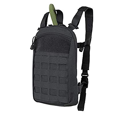 Condor Outdoor LCS Tidepool Hydration Bladder Carrier