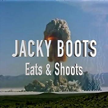 Eats and Shoots